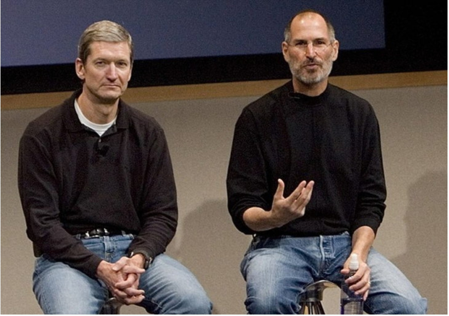 Tim Cook ประสบความสำเร็จในฐานะ CEO ของ Apple