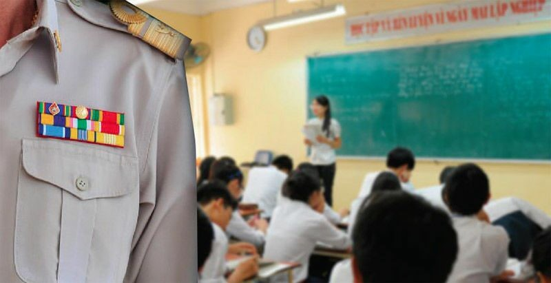 ครู 'อัตราจ้าง' นับหมื่นลุ้นได้สิทธิสอบครู ผช.-สพฐ.ยันไม่เลื่อนปฏิทิน สทศ.เร่งประกาศผล-คาดสรุป 26 มี.ค.